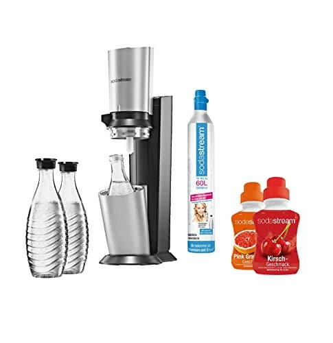SodaStream Crystal Superstar-Pack